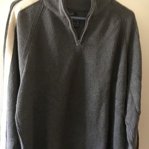 American Rag X-Large Grey Sweater